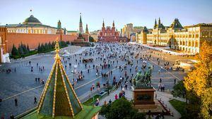 Moscú se presenta en FITUR como destino de moda entre los millenials