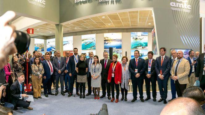 La AMTC quiere que 2020 sea el año del Gran Pacto por el Turismo en Canarias