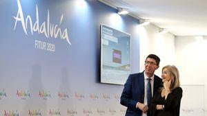 Andalucía presenta en FITUR nueva web dirigida a demandas concretas del viajero