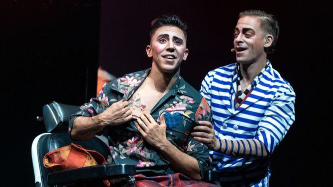 Vuelve el Cirque Du Soleil a Andorra