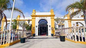 Balneario de Chiclana de la Frontera