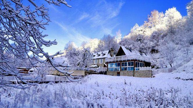 Alojarse en el Pirineo Francés por todo lo alto
