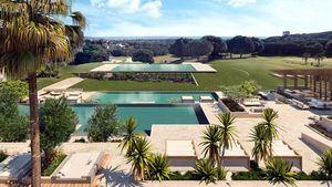 La marca de lujo SO/ abrirá su primer hotel en España, en Sotogrande