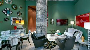 Nuevo paquete de alojamiento de lujo en Mandarin Oriental Milan