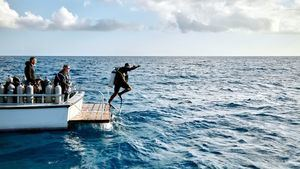 Airbnb busca voluntarios para pasar dos meses en las Bahamas
