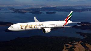 Nuevo servicio a Penang, Malasia, vía Singapur de Emirates
