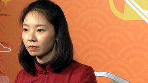 Tong Wu, el guzheng y el Año Nuevo Chino en Madrid