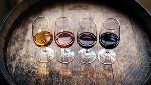 ¿Cuál es el vino perfecto para cada mes del año?