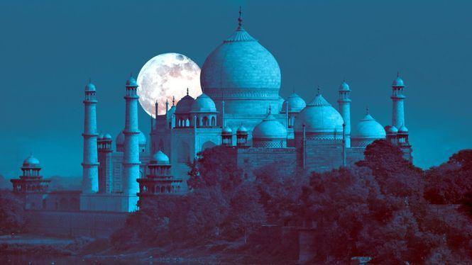 India, un destino increíble