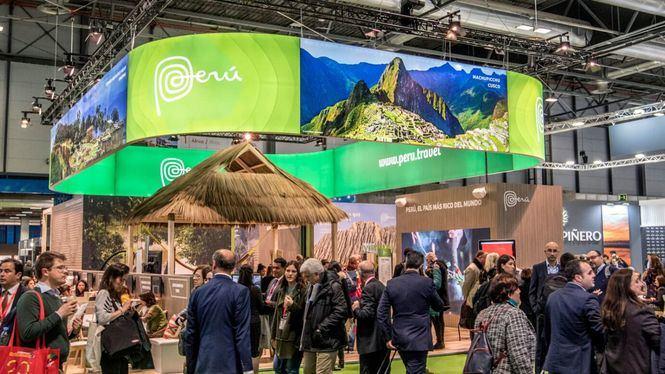 Perú hace balance de su exitosa participación en FITUR 2020
