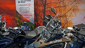 Rutas ibéricas en moto una manera diferente de conocer y disfrutar de un territorio genuino