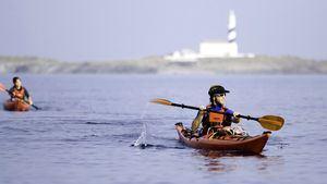 Menorca en 2020 incrementa sus actividades deportivas