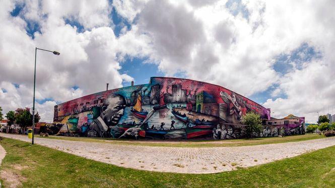 Buenos Aires: Capital Iberoamericana de la Cultura en 2020