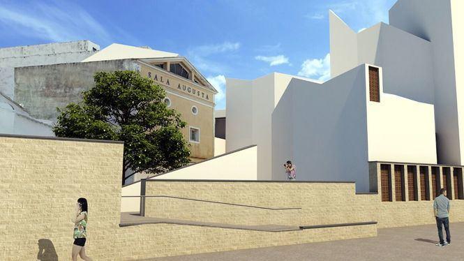 La Caixa de Música es uno de los proyectos musicales del Impuesto del Turismo Sostenible