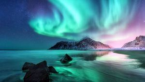 Enero - Noruega