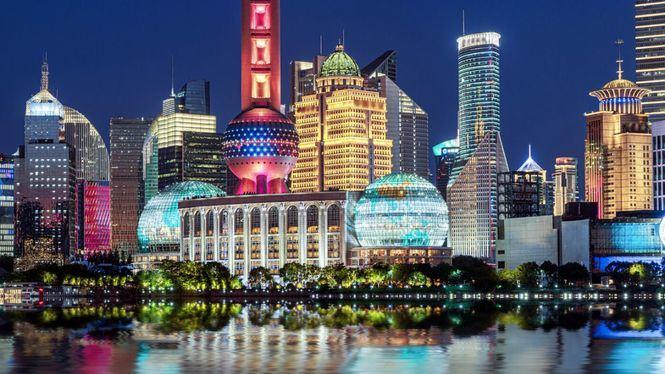 El coronavirus provoca un gran impacto en la oferta turística china