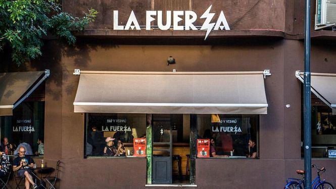 Chacarita, el nuevo barrio gastronómico de Buenos Aires