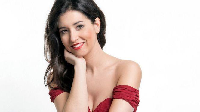 La soprano Andrea Jiménez nos sumerge en el bello y electrizante universo de la canción vasca