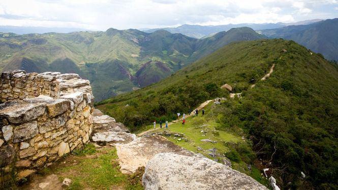 Perú es la economía con mayor seguridad financiera en Latinoamérica
