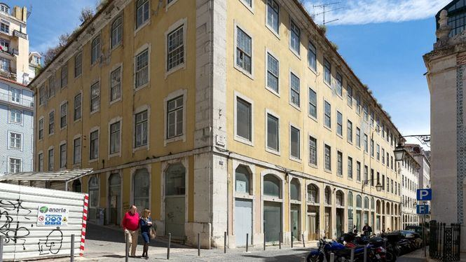 Leonardo Hotels aterriza en Lisboa reforzando su presencia en el sur de Europa
