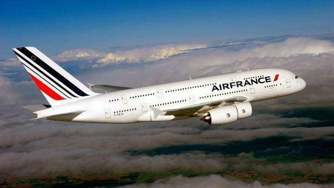 Air France, KLM, Delta y Virgin Atlantic lanzan un acuerdo de colaboración líder en el mundo