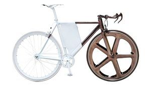 La bicicleta de carreras más singular del mundo