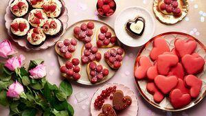 Emirates servirá a bordo 40 creaciones culinarias únicas para San Valentín