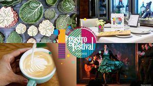 Gastrofestival Madrid une gastronomía, literatura y tradición en su XI edición