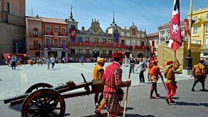 La Villa de Medina del Campo Celebra el V Centenario de la Quema de Medina