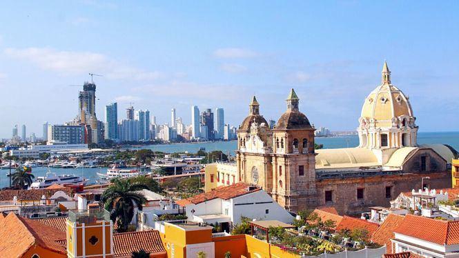 Plus Ultra Líneas Aéreas abre la venta de billetes a Cali y Cartagena de Indias