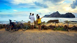 Madeira presenta en Madrid sus propuestas de mar, naturaleza y secretos por descubrir