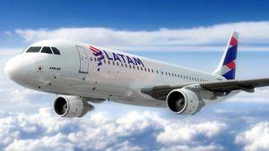 Primer vuelo sin escalas de Chile a Alemania de LATAM Airlines