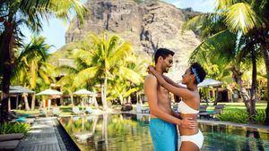 Isla Mauricio, un paraíso terrenal en San Valentín