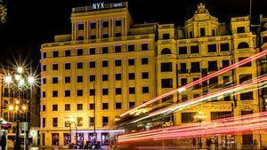 El NYX Hotel Bilbao, apoya la iniciativa 12 meses doce diseñadores