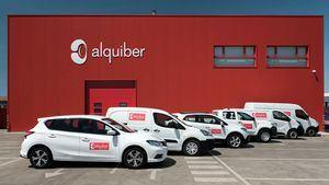 Alquiber ya tiene a disposición de sus clientes dos nuevos centros en Asturias y Extremadura