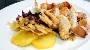5ª edición de las Jornadas Gastronómicas de Peix, en Menorca