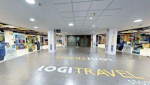 La agencia de viajes física de Logitravel se consolida en Madrid
