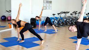 El hotel Baobab Suites organiza por primera vez el retiro Activate Yoga