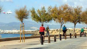 Sendero Azul de Palma de Mallorca