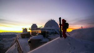 Experiencias imprescindibles en el Pic du Midi (puesta de sol incluida)