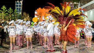 Madeira celebra su Carnaval