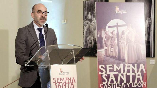Presentada en Madrid la Semana Santa de Castilla y León