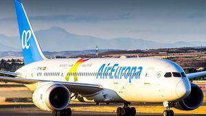 Air Europa suma una nueva frecuencia a Medellín