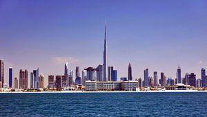 Royal Penthouse, la lujosa y distinguida suite del Mandarín Oriental Jumeira en Dubái