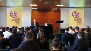 HECANSA celebra las X Jornadas Internacionales para la Inserción Profesional y el Empleo