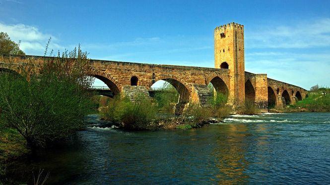 Raíces de Castilla presente en la XV Feria Internacional de Turismo Reyno de Navarra