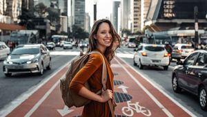 El 63 % de los españoles viajan solos