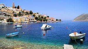 Grecia, los secretos mejor guardados del mar Egeo