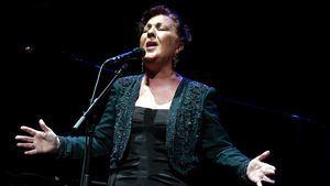 Carmen Linares: 40 años de flamenco