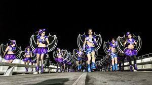 El Carnaval más mágico de la Costa Dorada se vive en Calafell